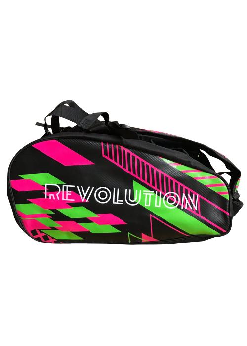Elite Revolution