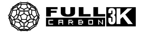 Full Carbon 3k