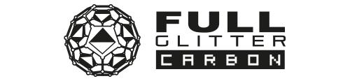 Full Glitter Carbon